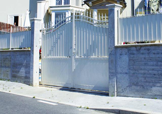 Cancello (Montignoso)